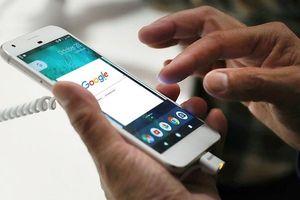 Quá lạm dụng vào Google có thể gây mất trí nhớ