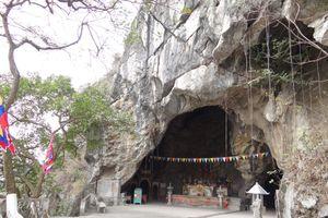 Đền chùa, hang động Hải Dương nhận Bằng di tích quốc gia đặc biệt