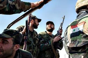 Phá tan tuyến phòng thủ Al-Nusra, quân đội Syria tiến vào thị trấn chiến lược ở Hama