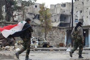 Thiêu rụi loạt căn cứ Al-Nusra, quân đội Syria dồn dập 'tin vui' ở Hama
