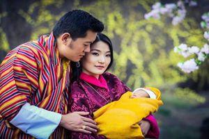 Hoàng hậu Bhutan trẻ nhất thế giới: Thông minh, xinh đẹp và giàu lòng nhân ái