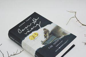 Tiểu thuyết 'Con sẻ vàng' phát hành tiếng Việt
