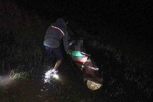 Lật thuyền trong đêm mưa rét, một ngư dân tử vong