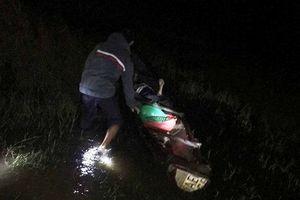 Thừa Thiên - Huế: Cụ ông 60 tuổi đuối nước thương tâm khi đi bủa lưới
