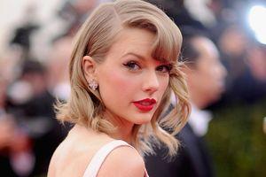 Taylor Swift: Chiến lược gia thiên tài của làng nhạc