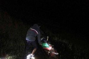 Lật thuyền trong lúc đi đánh cá, cụ ông đuối nước thương tâm