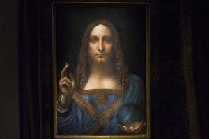 Bất ngờ với 'chủ nhân thực sự' của bức tranh gần nửa tỉ USD