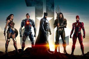 Warner Bros. cải tổ triệt để Vũ trụ siêu anh hùng DC