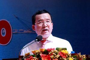 Ông Nguyễn Quốc Khánh và những sai phạm tại dự án nhiệt điện 'khủng'