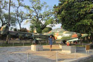 Khi nào máy bay, xe tăng… được chuyển khỏi Quốc Tử Giám Huế?
