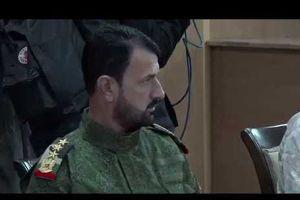 'Hổ tướng' của Syria được Tổng thống Putin khen ngợi