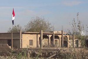 Cận cảnh 'Hổ Syria' đoạt 2 thị trấn chiến lược tại Deir Ezzor