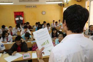 Giải tán phòng giáo dục: Tán thành, làm ngay và luôn