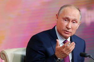 Bản tin 20H: Nga ấn định ngày bầu cử tổng thống