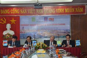 PVC thực hiện dự án được đầu tư lên tới 3,5 tỉ USD