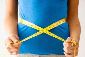 Top thực phẩm giúp đánh tan mỡ bụng hiệu quả
