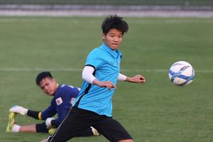 U23 Việt Nam gọi lại Minh Long, bổ sung trợ lý ngôn ngữ