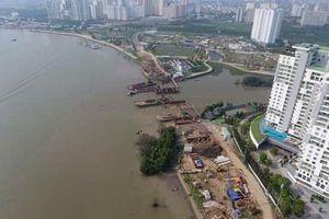 TP.HCM chấp thuận triển khai hàng loạt dự án ở khu Đông thành phố