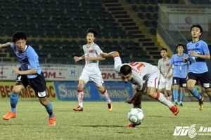 U21 Việt Nam thua tâm phục Yokohama, vỡ mộng vô địch trên sân nhà