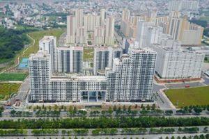 Đấu giá 3.790 căn hộ tái định cư trên đất vàng Thủ Thiêm