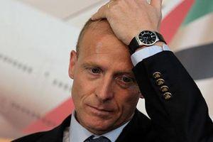 Cáo buộc xung quanh tham nhũng tại Airbus
