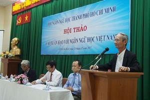 Cao Xuân Hạo – Nhà ngôn ngữ học tiên phong của tiếng Việt, người Việt