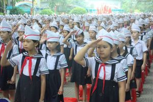 Chuẩn bị giáo viên cho chương trình, SGK mới