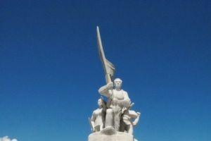 Quảng Ngãi: Di tích khởi nghĩa Ba Tơ được xếp hạng là di tích Quốc gia đặc biệt