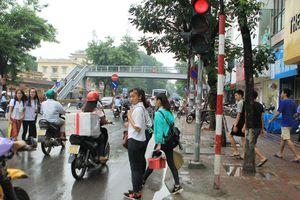 Tiếp bài xử phạt người đi bộ gây tai nạn giao thông nghiêm trọng: Nên nhìn nhận theo một cách khác