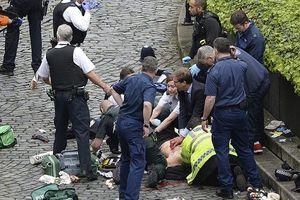 4 người thiệt mạng do bị đâm bằng dao ở London trong đêm giao thừa
