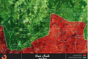 'Hổ Syria' đánh tan phiến quân, chiếm thêm địa bàn tại sào huyệt Idlib