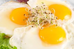 Cảnh giác với 10 thực phẩm thường khiến bạn bị ngộ độc