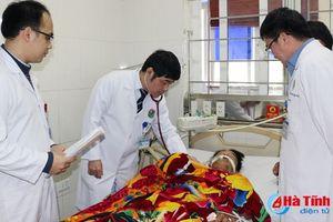 Liên tiếp xảy ra ngộ độc khí CO ở Hà Tĩnh: Phòng tránh thế nào?