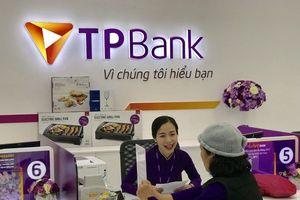 Khai trương chi nhánh đầu tiên của TPBank tại Bắc Ninh