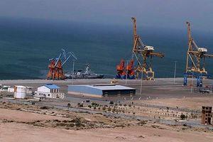 Trung Quốc sắp xây dựng căn cứ quân sự thứ 2 ở nước ngoài