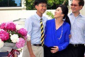 Thái Lan điều tra con trai cựu Thủ tướng Yingluck Shinawatra