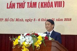 Ông Hầu A Lềnh giữ chức Phó Chủ tịch kiêm Tổng Thư ký MTTQ Việt Nam