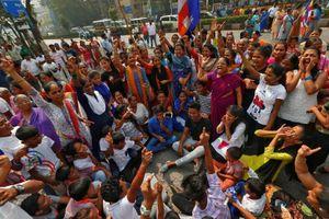 Cám cảnh số phận người Dalit ở Ấn Độ sau...3.000 năm