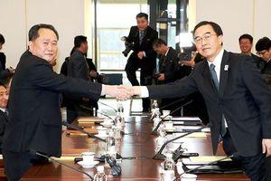 Đột phá trong đàm phán cấp cao liên Triều