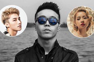 Triple D - producer đứng sau loạt hit của Sơn Tùng, Chi Pu bất ngờ được Billboard phỏng vấn