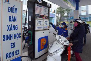 Nóng: Xăng ethanol có gây ì, hại động cơ xe không?