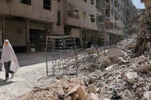Tình hình Syria ngày 11/1: Quân đội Syria sát hại 85 người gần Damascus?