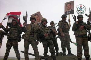 Quân đội Syria ồ ạt tấn công Hama, chiếm liền 3 thị trấn phiến quân