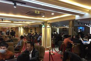 Capital Poker - 'viên gạch móng' của trào lưu Poker bị tước quyền thành viên