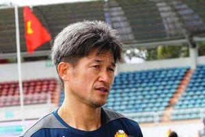 'Cầu thủ già nhất thế giới' Kazu Miura sắp sang Việt Nam