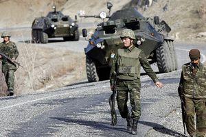 Cuộc càn quét idlib: Thổ bất mãn'chồng chất' vi phạm hòa đàm Syria