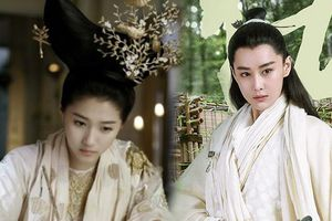 'Phượng tù hoàng': Trương Hinh Dư cải nam trang đẹp lấn át 'tóc máy khâu' Quan Hiểu Đồng