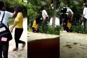 Hà Giang: Xử lý kỷ luật đối với nữ sinh đánh bạn gây phẫn nộ tại huyện Vị Xuyên