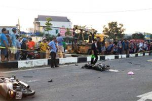 Yêu cầu khởi tố vụ lái xe dùng bằng giả gây tai nạn nghiêm trọng tại Bình Dương