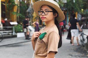 Tin sao Việt: Phương Mỹ Chi gây chú ý với lời nhắn nhủ 'Anh xa nhớ, anh có khỏe không?'